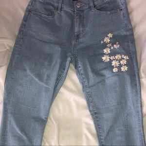 PacSun Daisy Jeans